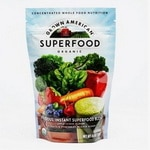 Grown American Superfood Green Powder