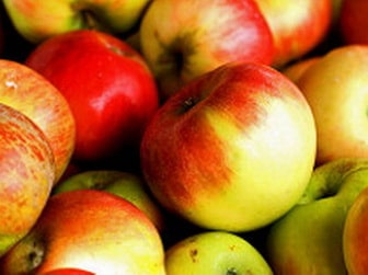 Apples for smoothies
