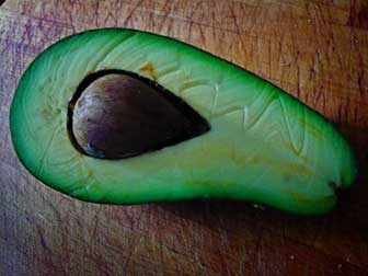 How to Apply Avocado Oil