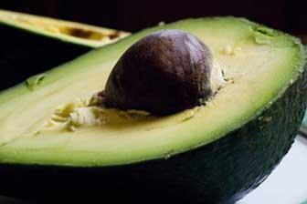 Avocado Oil Face