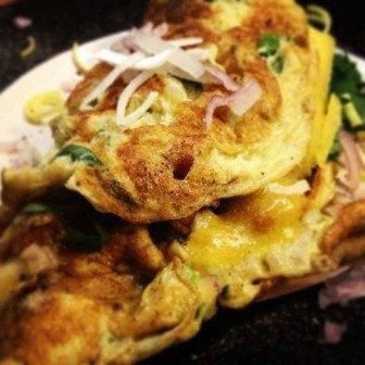 for Better Health Avocado and Kale Smoothie Recipe Avocado Omelette ...