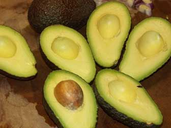 Avocado for Diabetics