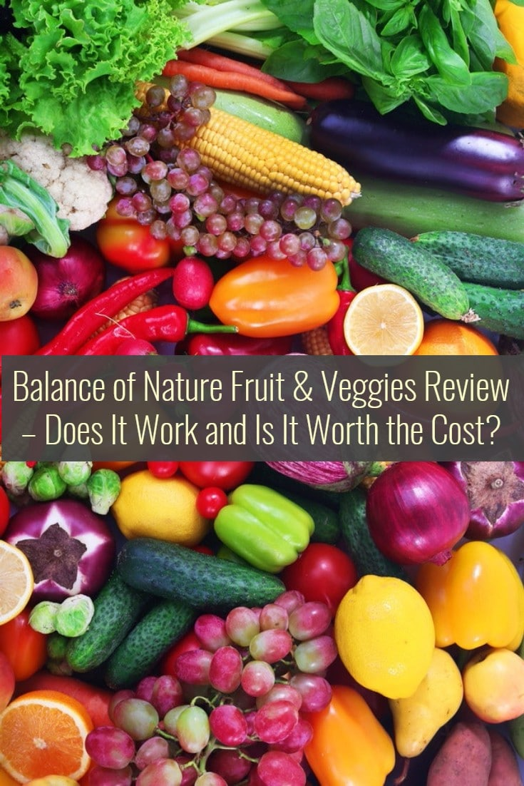 Balance Of Nature Review What S In It Does It Work Is It Worth