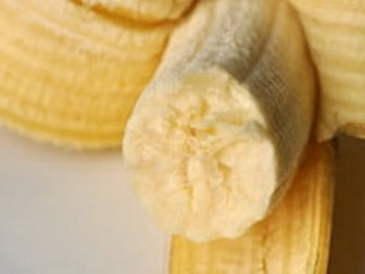 Muscle Building Banana