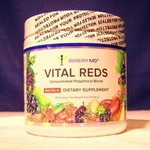 Gundry MD Reds Powder