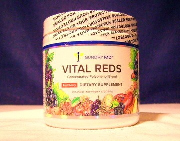 Gundry md vital reds coupons