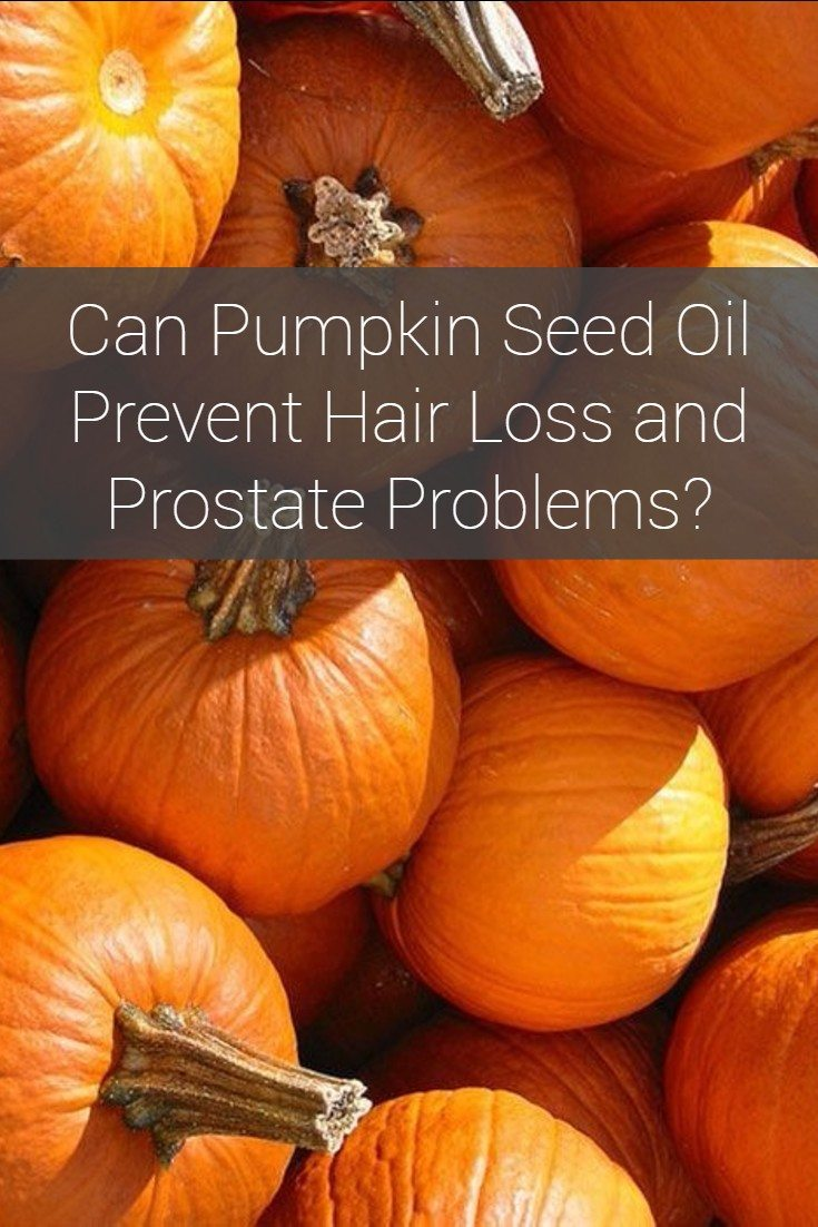 is pumpkin seed good for prostate