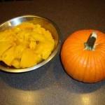 Cooking Pumpkin for Maximum Nutrition