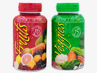 Fruits & Veggies Capsules