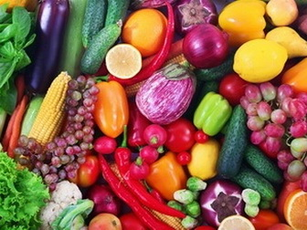 Whole fruit and vegetable supplements