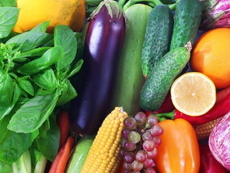 High nutrition vegetables
