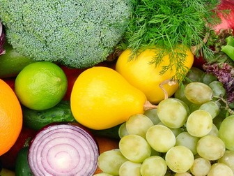 Greens It Works! ingredients