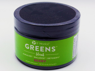 Greens ItWorks