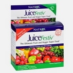 Juice Plus vs JuiceFestiv