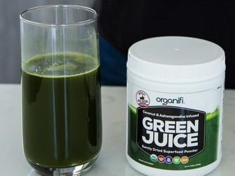 Where can I buy organifi green juice?