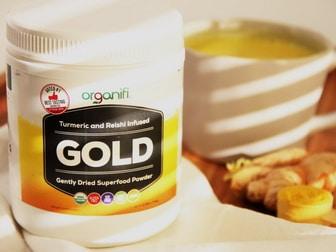 Organify Gold