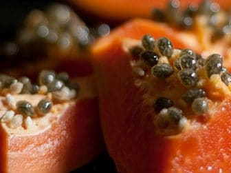 Papaya Seeds for Digestive Health