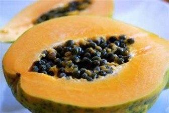 Papaya for skin whitening