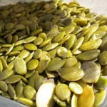 Pumpkin Seeds for Prostate Problems and Preventing Hair Loss