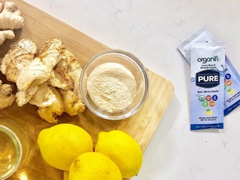 Pure Go Packs by Organifi