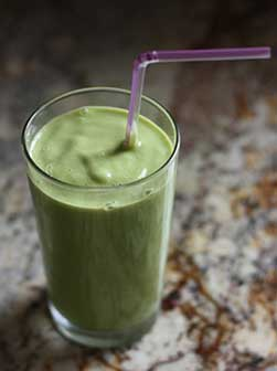 Smoothie-for-extra-energy