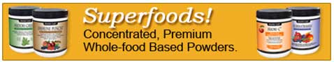 Superfoods at iHerb – $4 International Delivery / $10 Off First Order at Checkout