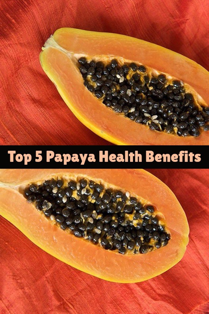 5 Potent Papaya Health Benefits for Skin, Eyes, Digestion, Cancer & More