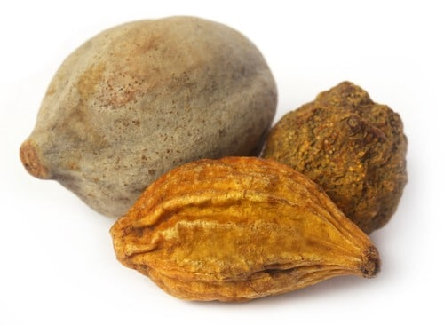 Uses of triphala churna
