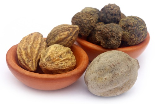 Triphala powder for belly fat