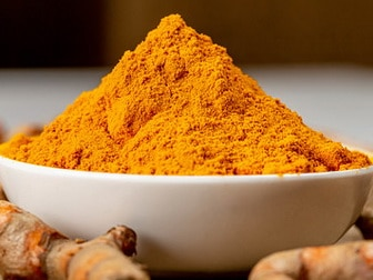Turmeric antioxidant effects