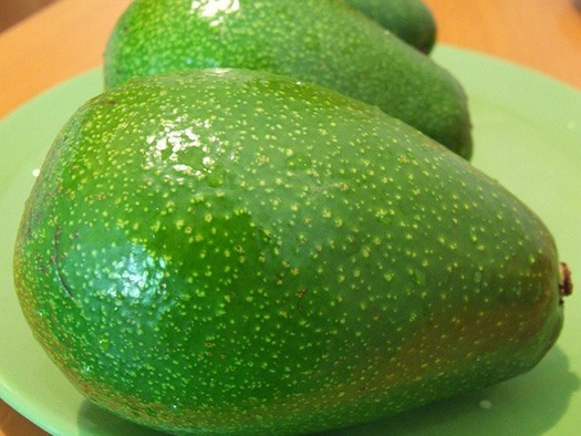 Hair Treatments using Avocado Oil